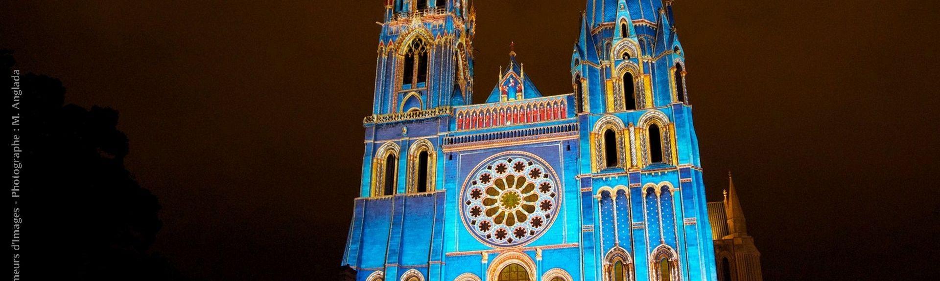 Saint-Prest, France