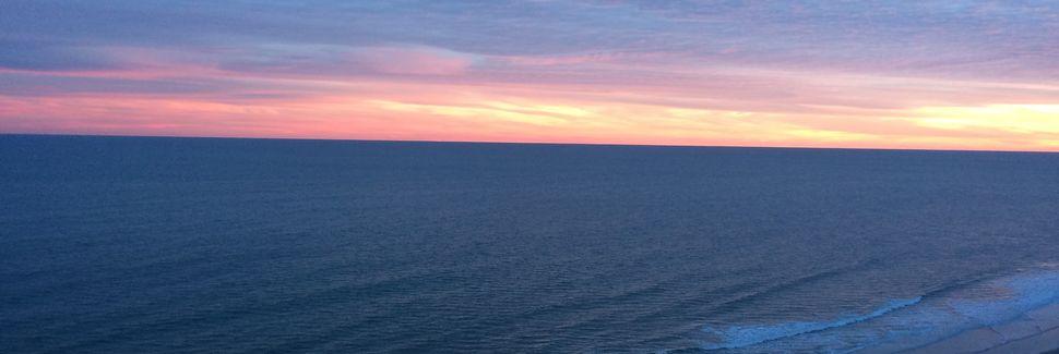 Ocean Drive Beach, North Myrtle Beach, South Carolina, Verenigde Staten