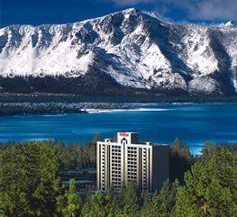 Bijou 1 (South Lake Tahoe, Kalifornien, Vereinigte Staaten)