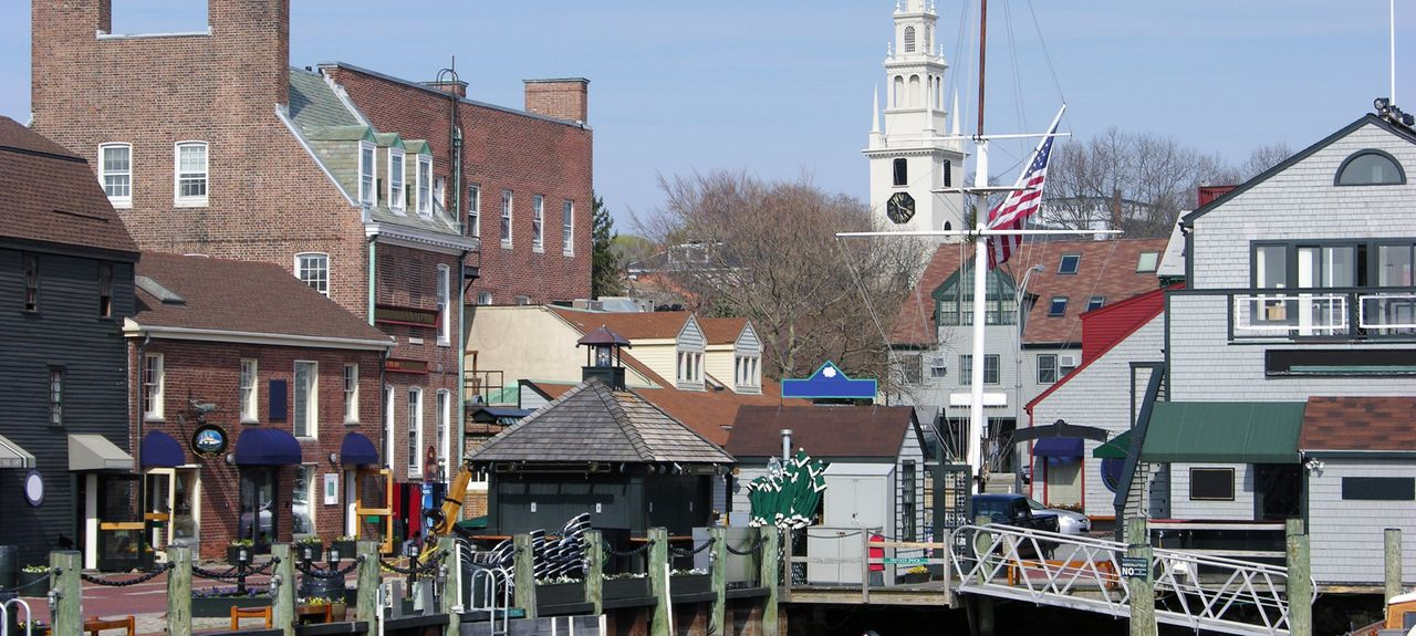 Newport, Rhode Island, United States
