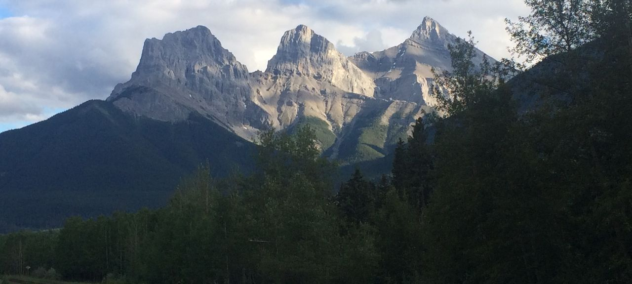 The Lodges at Canmore (Canmore, Alberta, Kanada)