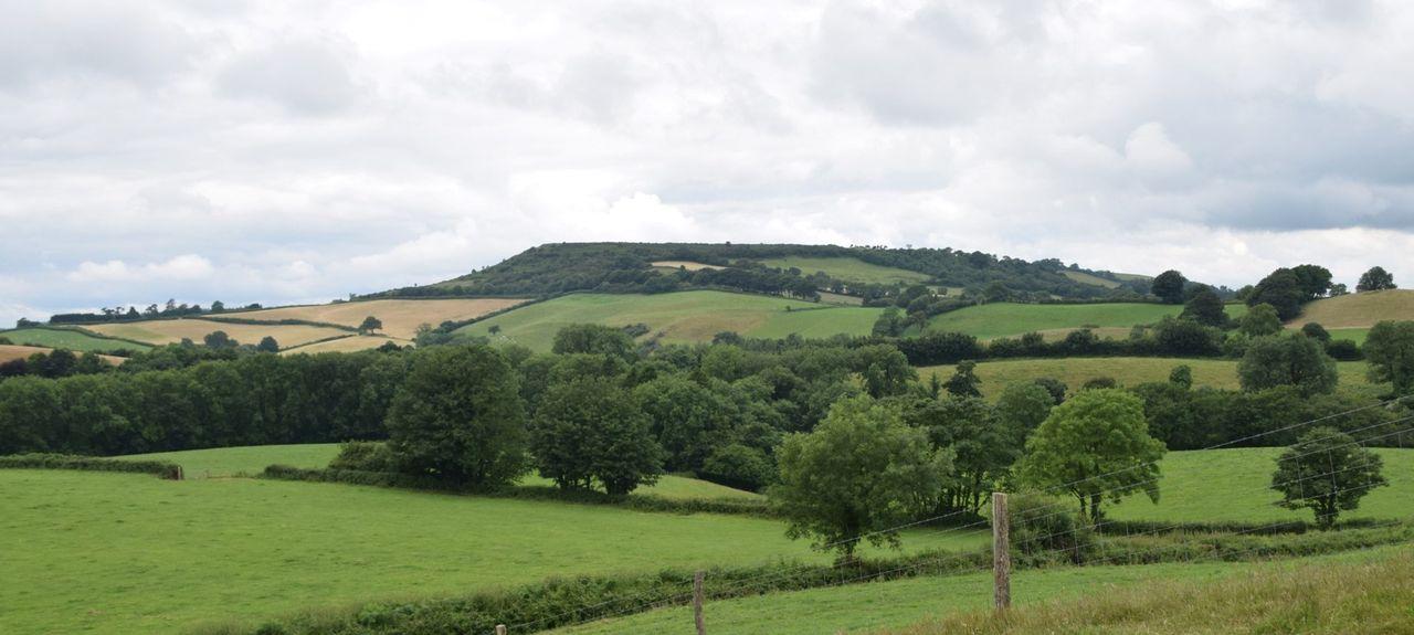 East Coker, Angleterre, Royaume-Uni