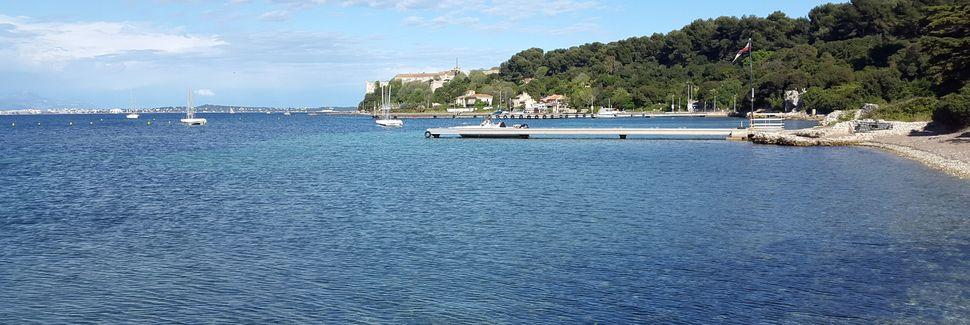 La Croix des Gardes, Cannes, Provence-Alpes-Côte d'Azur, Ranska