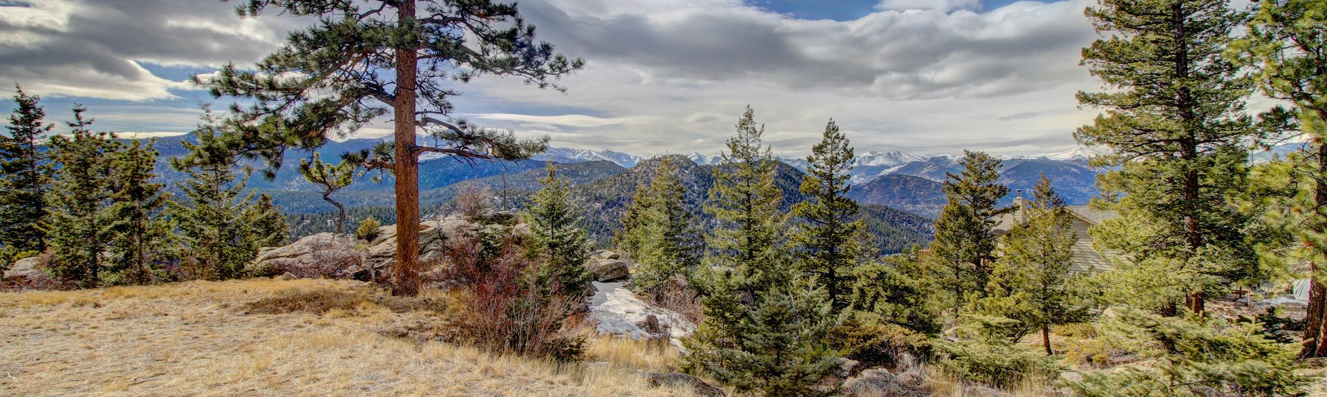Deer Mountain, Estes Park, Colorado, United States of America