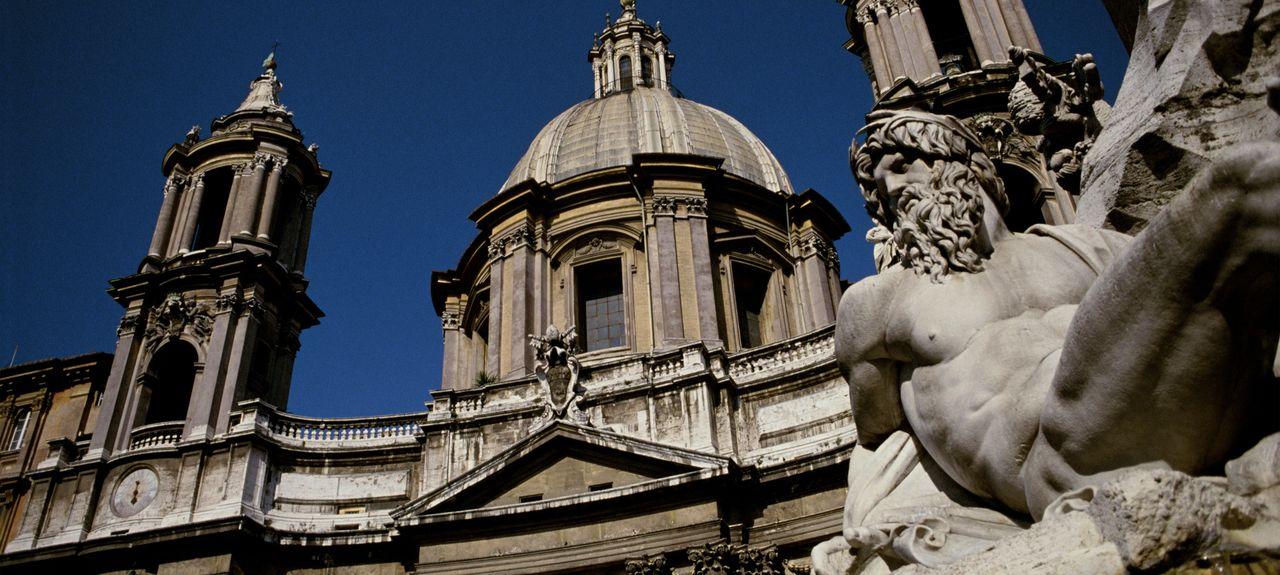 Centro Storico, Rome, Latium, Italie