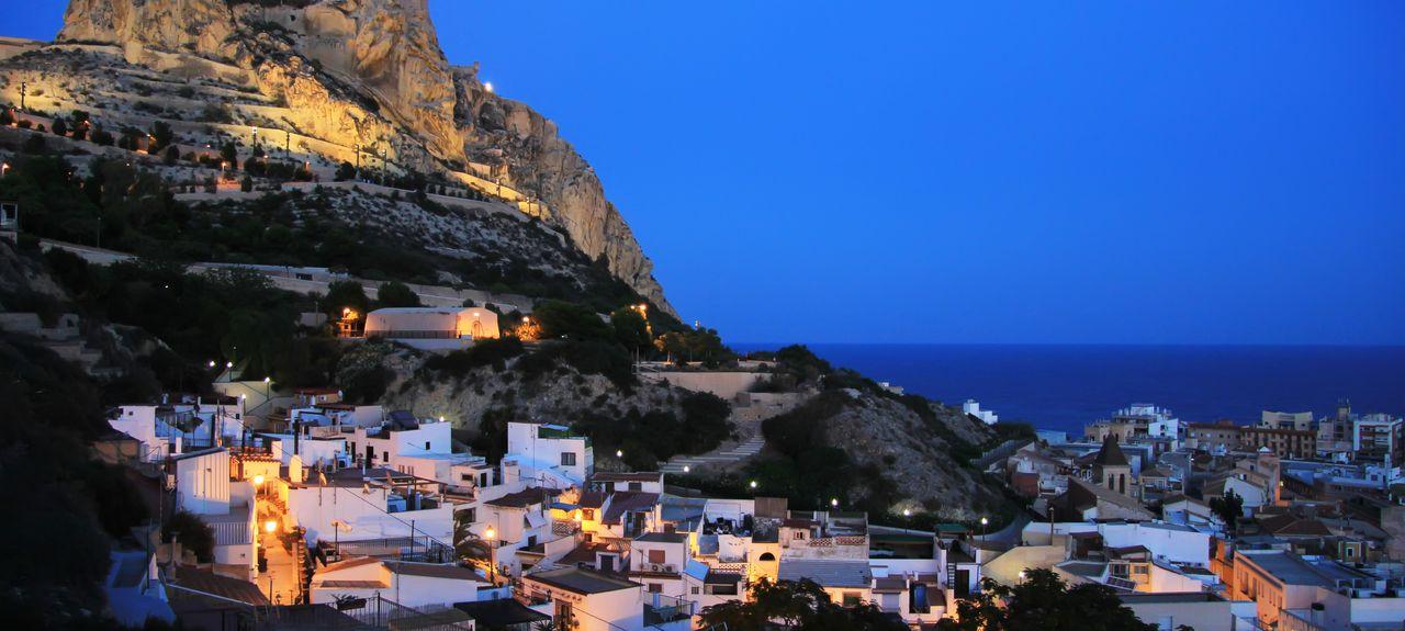 Alicante, Comunità Valenzana, Spagna