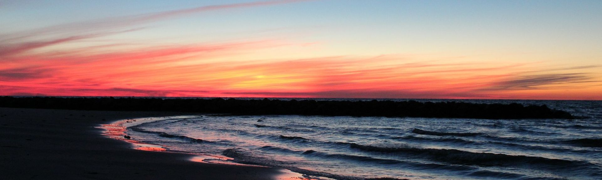 Smith Beach, VA, USA