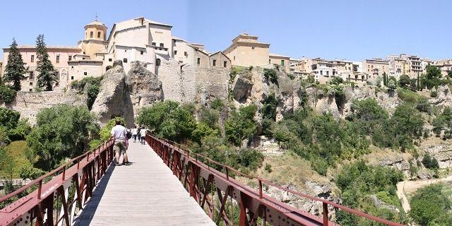 Corral de Almaguer, Toledo, Spain