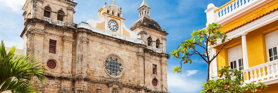 Cartagena, Bolívar, Colombia