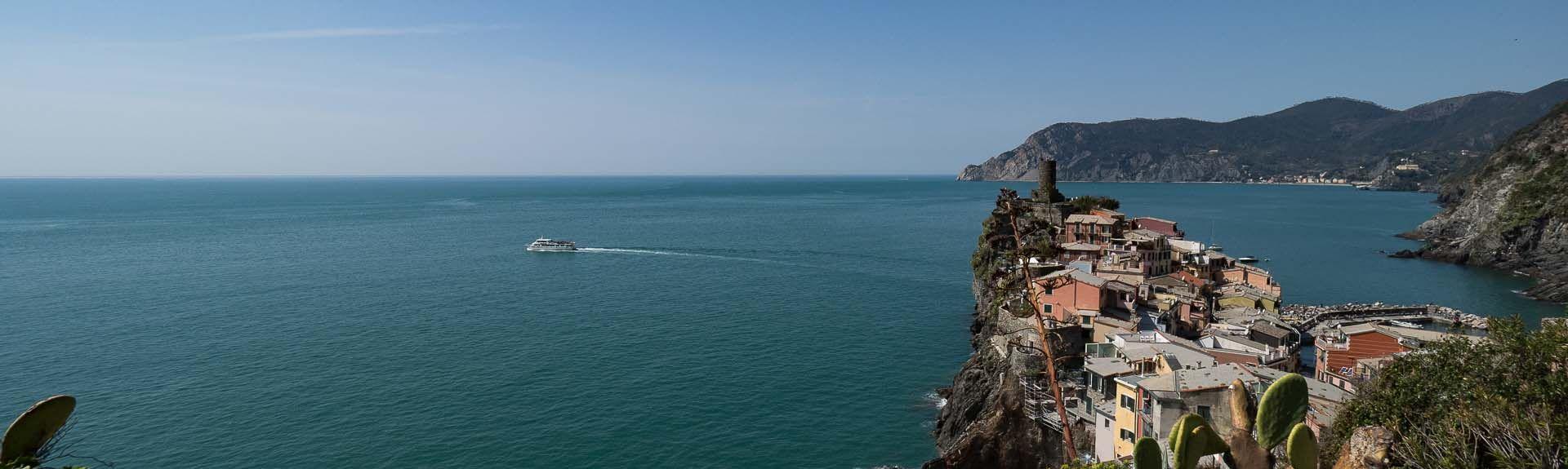Corniglia, La Spezia, Liguria, Italy
