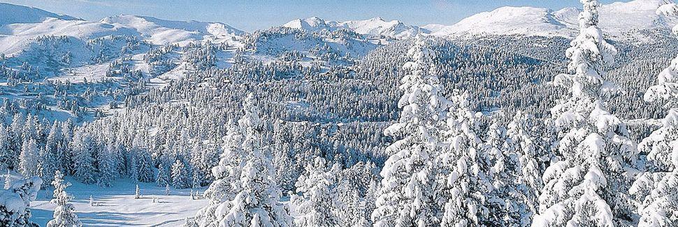 Murau, Steiermark, Österreich