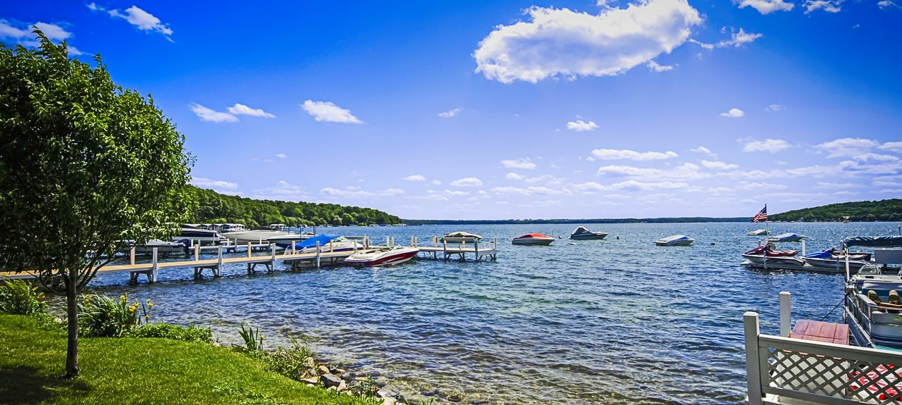 Lake Geneva Property Search