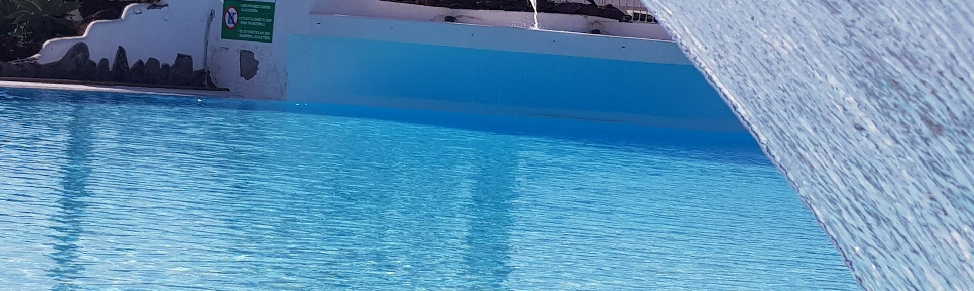 Bahía Feliz, San Bartolome de Tirajana, Kanariansaaret, Espanja