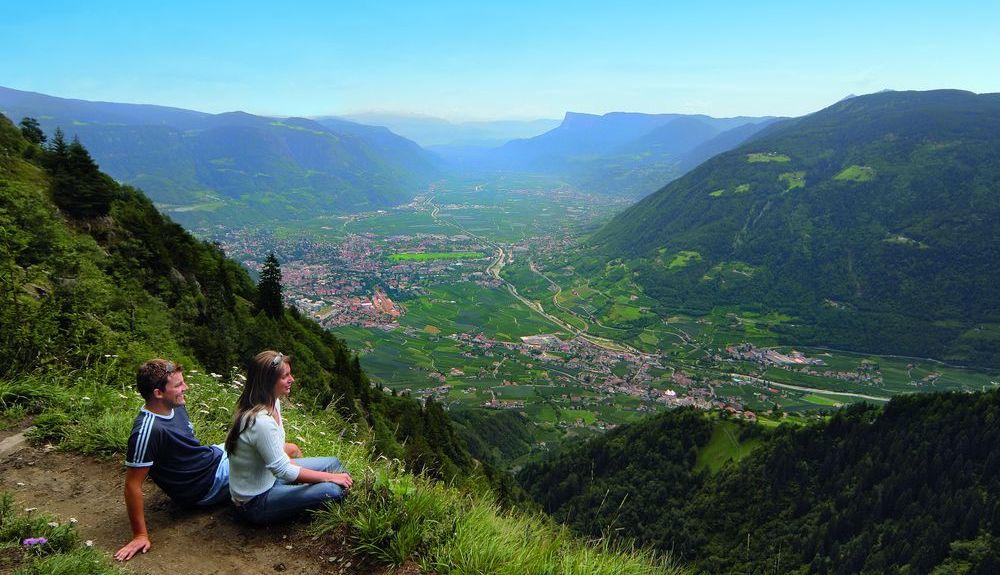 Partschins, Alto Adige, Trentino-Alto Adige/South Tyrol, Italy