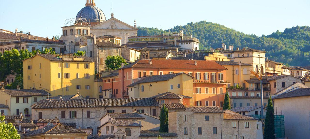 Spoleto, Perugia, Umbria, Italy