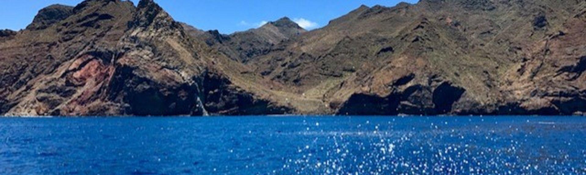 La Guancha, Santa Cruz de Tenerife, Spain