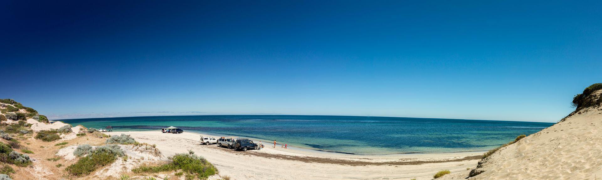 Peppermint Grove Beach WA, Australia