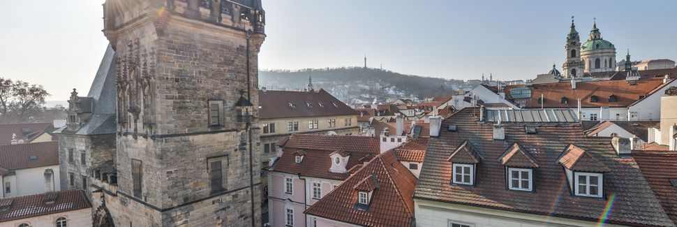 Smichov, Prag, Tschechien