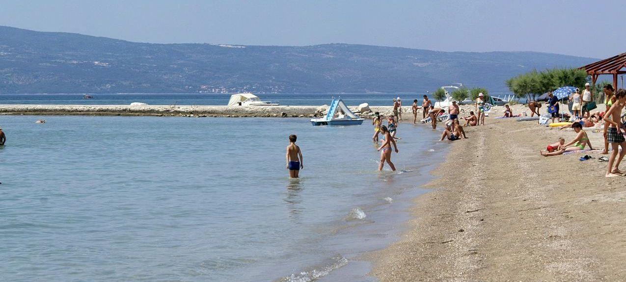 Povlja, Split-Dalmatië, Kroatië
