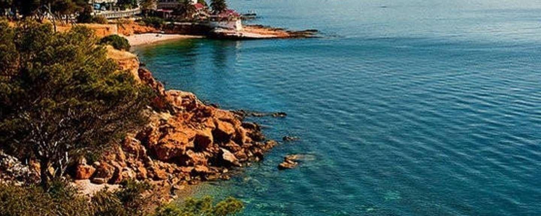 Saronida, Saronikos, Attique, Grèce