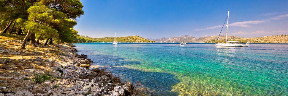 Dugi otok, Sali, Zadarin piirikunta, Kroatia