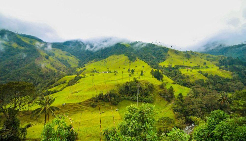 Armenien, Quindío, Kolumbien