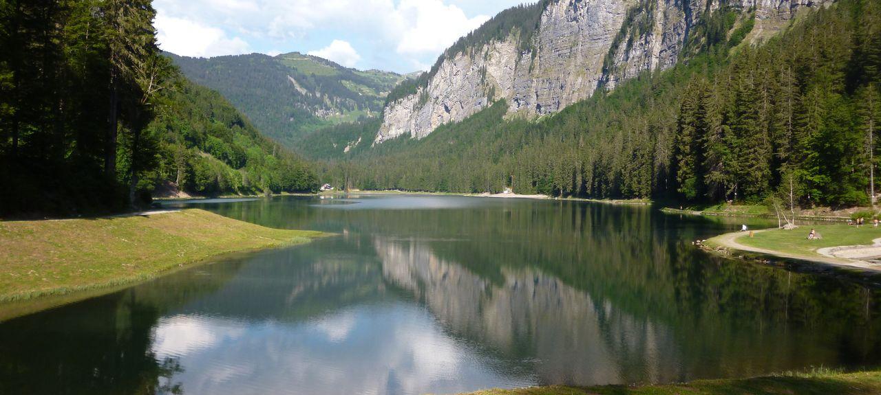 Reyvroz, Auvergne-Rhône-Alpes, France