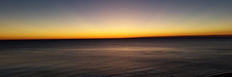 Twin Palms, Long Beach, Panama City Beach, FL, USA