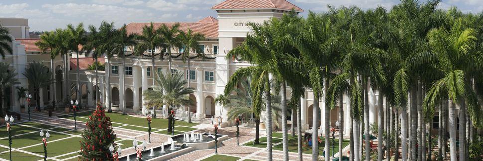 Miramar, Floryda, Stany Zjednoczone