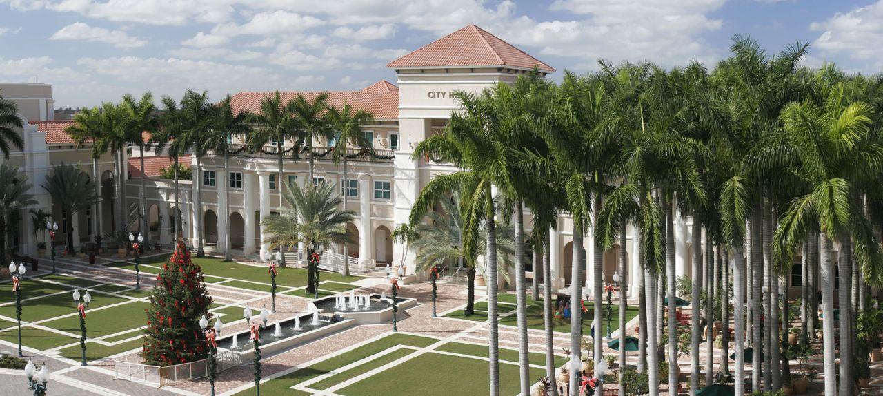 Miramar, FL, USA