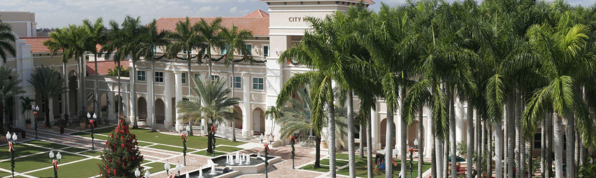 Miramar, Florida, Vereinigte Staaten