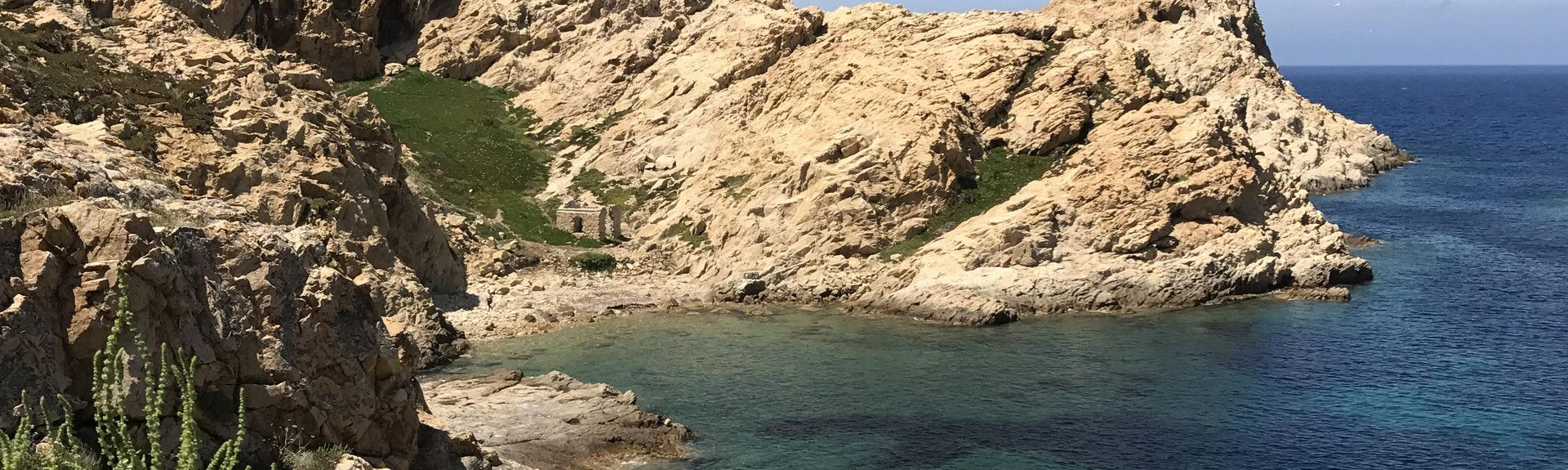 Urtaca, Haute-Corse, France