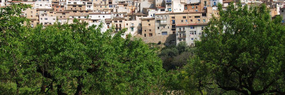 Pauls, Cataluña, España