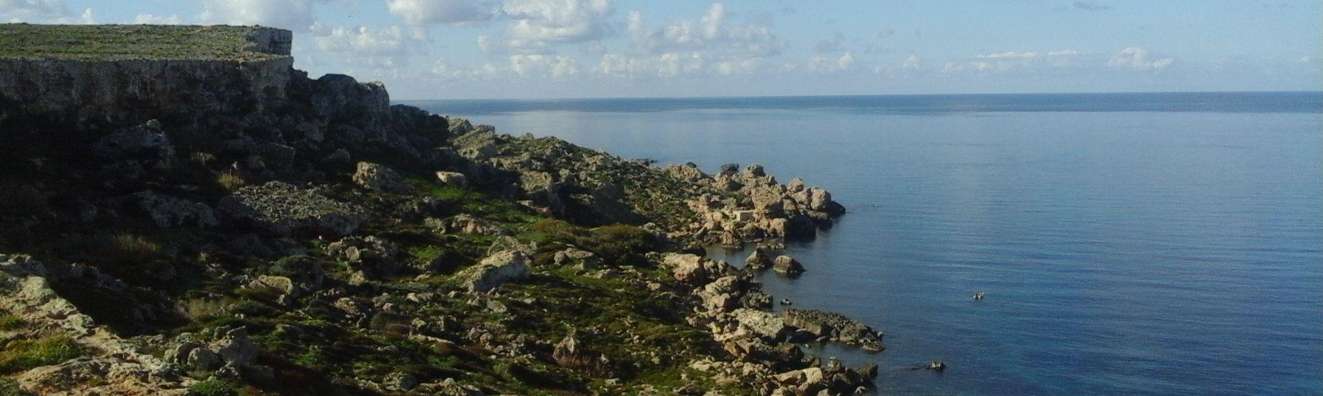 Saint Julian's, Malta