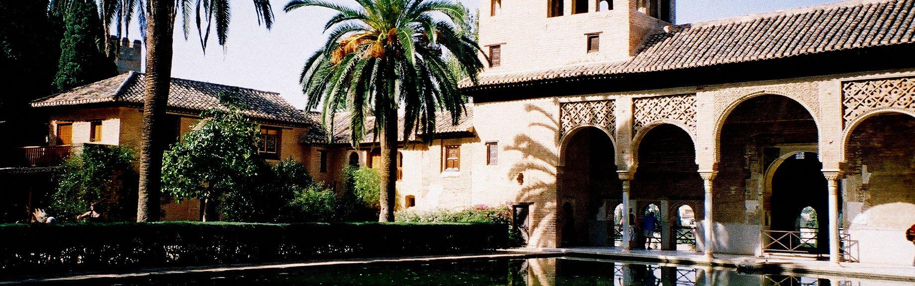 Granada (provinssi), Andalusia, Espanja