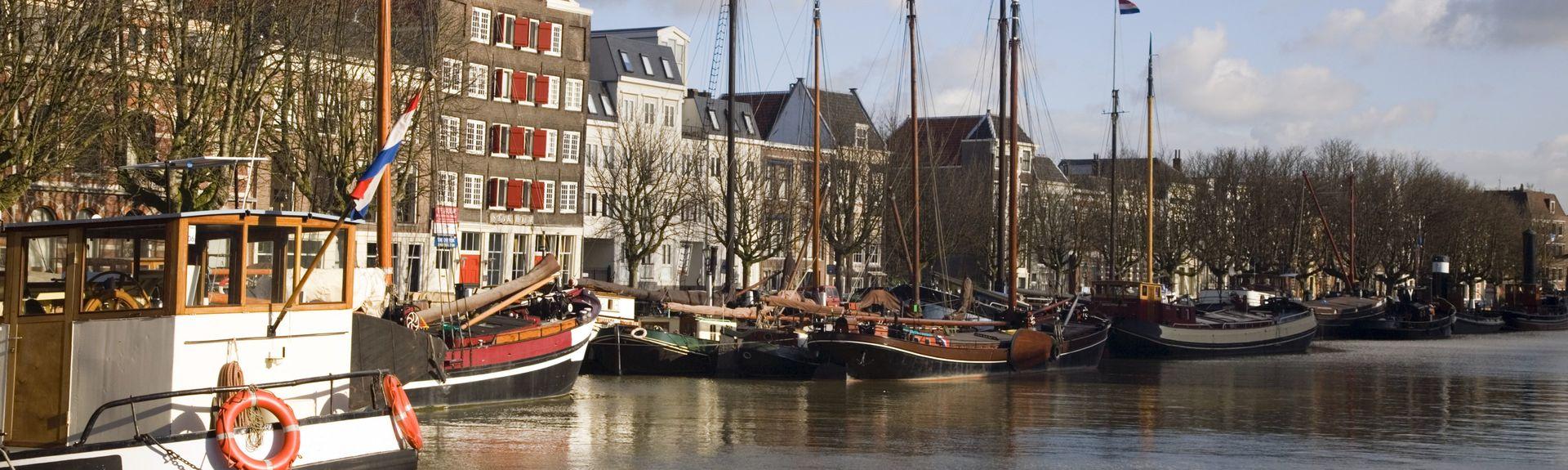 Holanda do Sul, Holanda