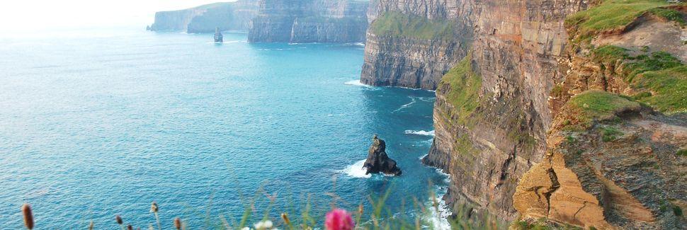 Kilfenora, Clare (condado), Irlanda