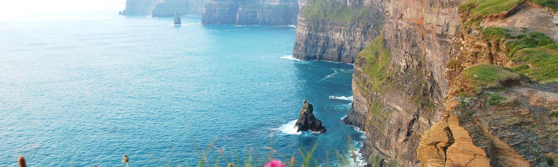 Fanore, County Clare, Ireland