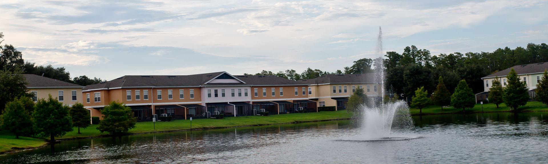 Venetian Bay Villages, Kissimmee, FL, USA