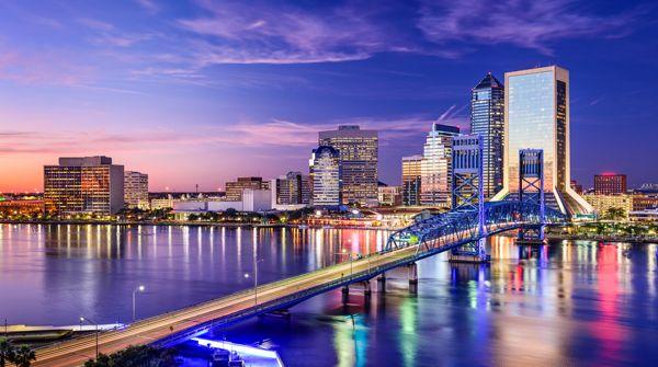 Jacksonville, Florida, Vereinigte Staaten