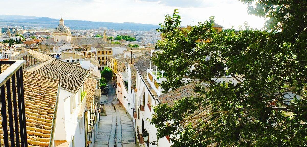 Centro - Sagrario, Granada, Granada, Spain