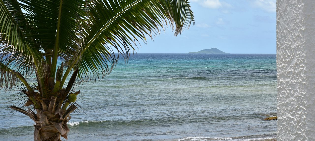 Judith's Fancy, St. Croix, US Virgin Islands