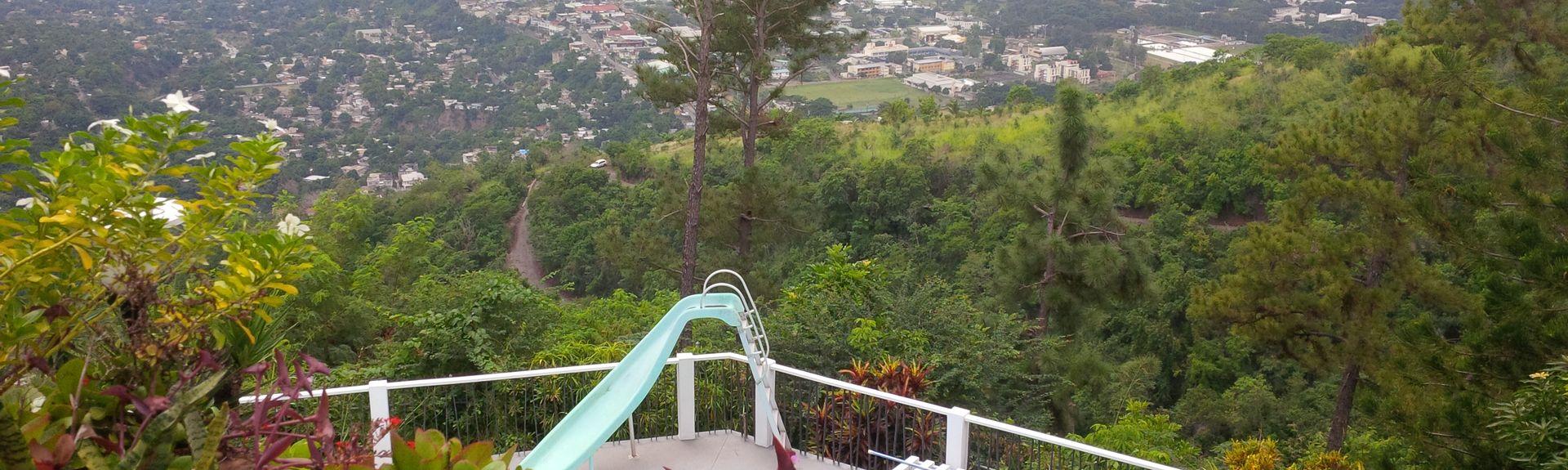 Jack's Hill, Kingston, Surrey County, Jamaica