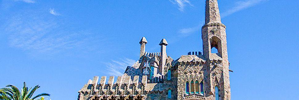 Estación de Torre del Baró, Cataluña, España