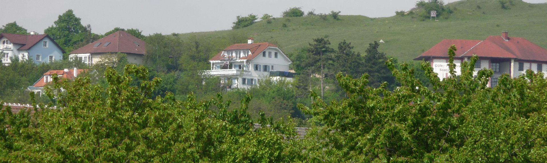 Ebreichsdorf, Baixa Áustria, Áustria