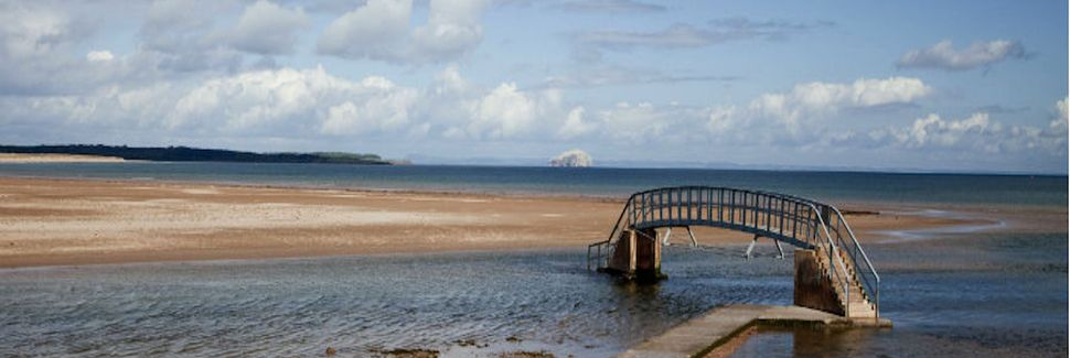 East Lothian, UK