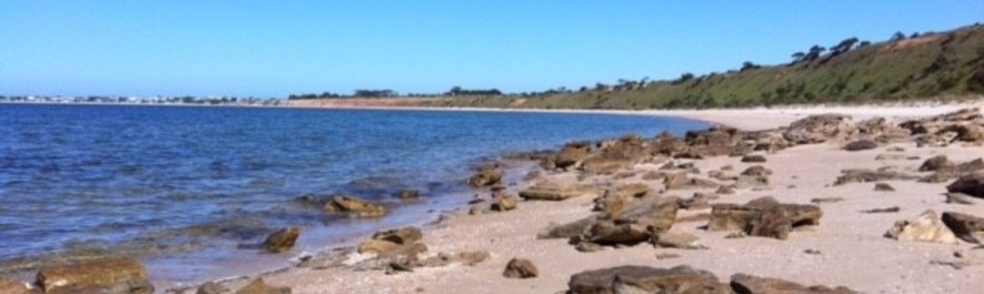 Port Vincent SA, Australia