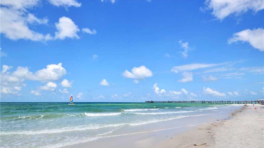 Indian Shores, Florida, Stati Uniti d'America