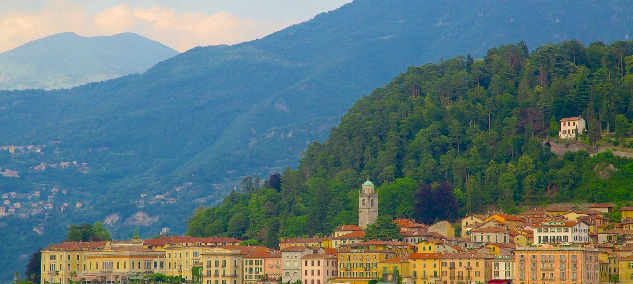 Tremezzo, Como, Italy