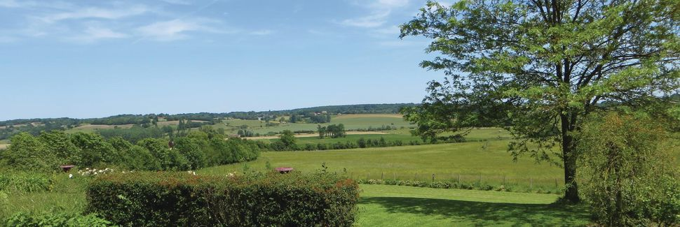 Saint-Symphorien, Pays de la Loire, Frankrig